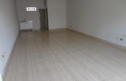 Sala comercial na Avenida Ipanema, Jardim Atlantico