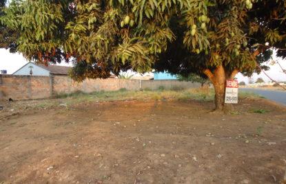 LOTE ESQUINA – PARQUE IBIRAPUERA