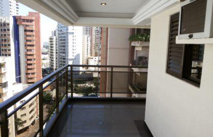 Apartamento com 03 suítes no setor Bueno