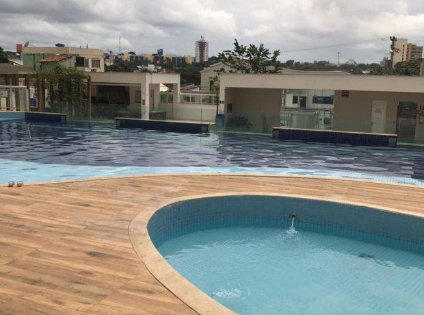Apartamento Ed. FlamPark setor jardim Goiás