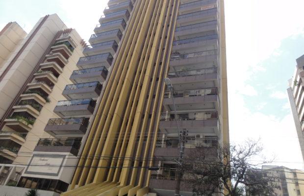 EDIFICIO ARUAN  03 SUÍTES DUPLEX C/ 02 VAGAS SETOR NOVA SUÍÇA  GOIÂNIA-GO