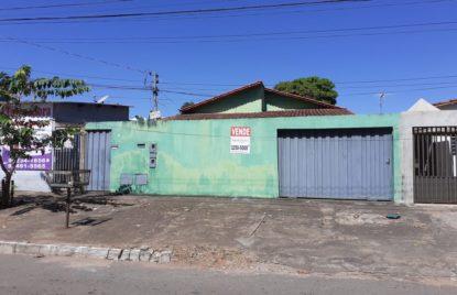 CASA RESIDENCIAL – PQ. OESTE INDUSTRIAL