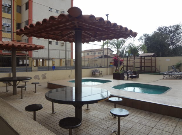 Apartamento com 03 quartos setor Jardim Ana Lúcia