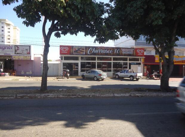 GALPÃO COMERCIAL – CIDADE JARDIM