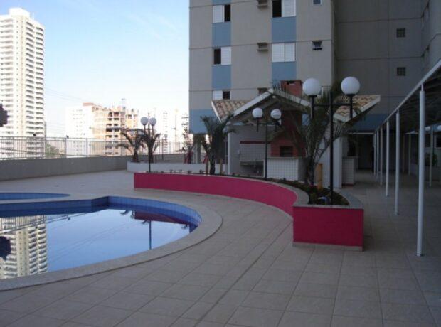 Apartamento com 03 quartos setor Vila dos Alpes
