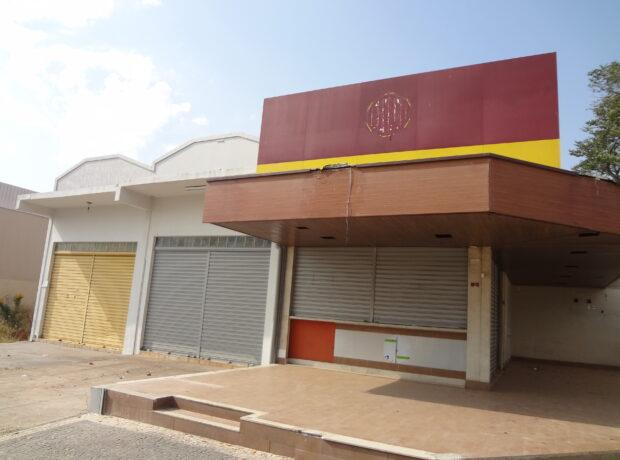 Sala comercial na Avenida Ipanema setor Jardim Atlântico