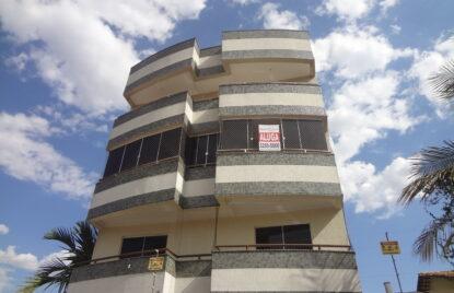 Apartamento com 03 quartos setor Jardim América