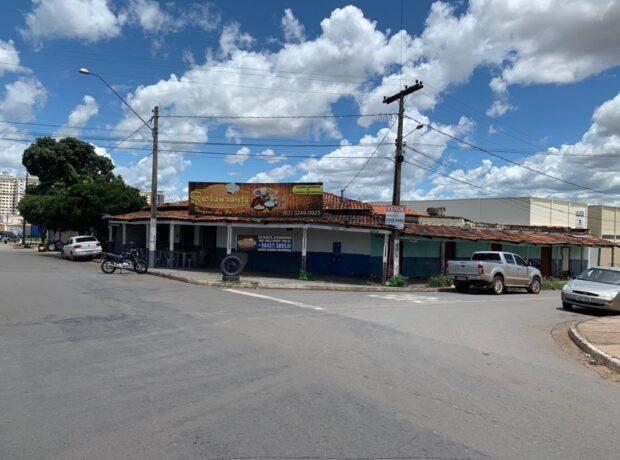 CASA COMERCIAL/RESIDENCIAL DE ESQUINA – VILA BRASÍLIA