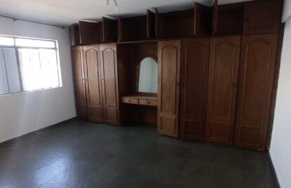 Apartamento com 03 quartos no Setor Campinas