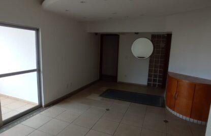 Apartamento com 03 quartos no Residencial Solar Paineiras Setor Oeste