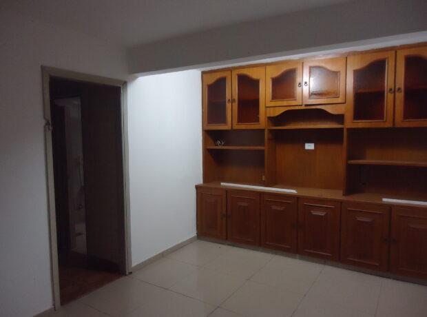 Apartamento duplex com 02 quartos no Setor Campinas