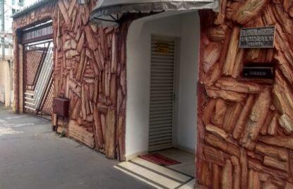 Apartamento com 01 suíte no setor Leste Vila Nova
