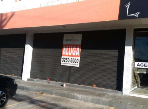 Sala comercial na Avenida Araxá setor Jardim Ana Lúcia